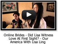 Lisa Ling Online Brides Latin Destiny video